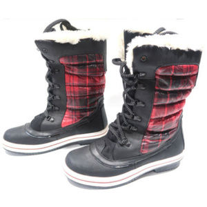 Mix No. 6 Women Tagish Winter Snow Boots